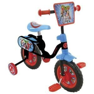 "Avengers Assemble 10"" Bike Save £32.50 Free C+C"