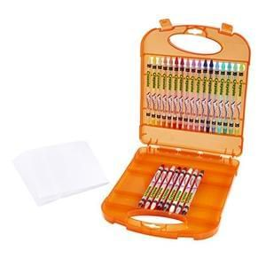 Crayola Deal - Crayon Set with Paper Only £6.40
