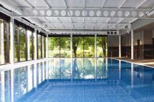 Win a spa break at Macdonald Inchyra Hotel & Spa in Scotland