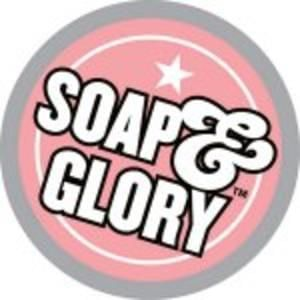 Buy £11.00 of selected soap & glory and Get Galantines-Gift-Bag (Free)