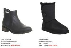 Ugg Boots Sale - Up to 50% Off at Office