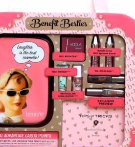 Benefit Besties gift set Save £10