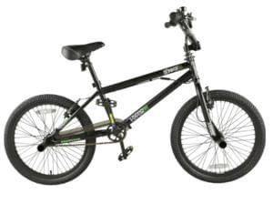 Great BMX Bike at Great Price! Hyper Spinner 20 Inch. AGE 5+