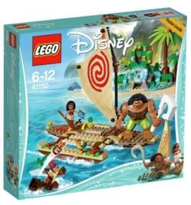 LEGO Moana's Ocean Voyage - 41150 £29.99 at Argos. Save 25%