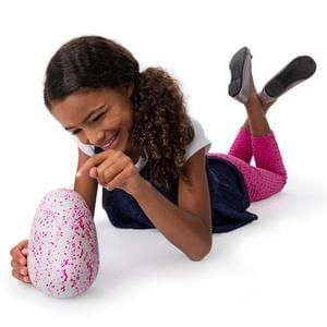 Hatchimals Pengualas Pink Egg - IN STOCK TODAY! BE QUICK