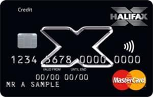 Halifax Credit Card - 0% on purchases for 2.5 years!