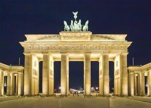 Return Flights To Berlin for £25!