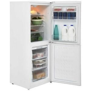 Beko Fridge Freezer (CS5533APW)