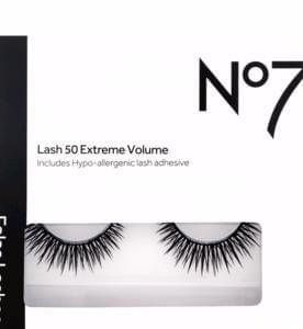 GLITCH - Eye Lashes £7 for 3 packs @ Boots (RRP £22.50)