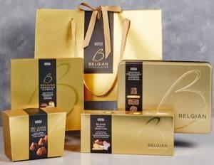 Belgian chocolate gift bag half price great for mothers day or belgian chocolate gift bag half price great for mothers day or easter negle Gallery