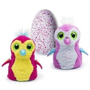 Hatchimals Egg - Pink - At Amazon Now Price £59.99