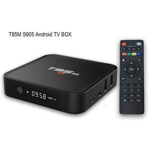 Android TV BOX [1GB/8GB/4K] Amlogic S905 4K Android Save £46.01