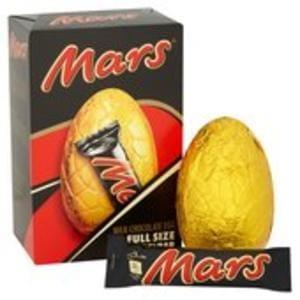 Mars medium easter egg 141g 1 at morrisons latestdeals mars medium easter egg 141g negle Gallery