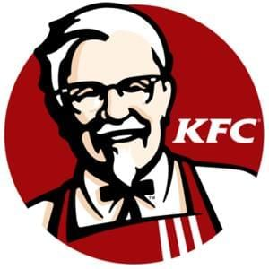You can now order KFC takeaway