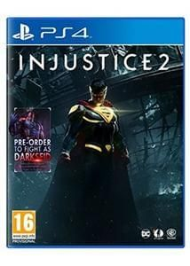 Injustice 2 (PS4/XB1) £36.49 at Base