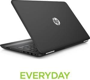 """HP Pavilion 15-aw083sa 15.6"""" Laptop - Black"""