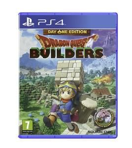Dragon Quest Builders: Day One Edition (PS4)