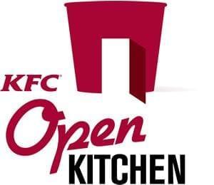 Free KFC Tour, Food, and Apron