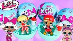 Where Can I Buy Lol Surprise Dolls In The Uk 9 99 At Argos