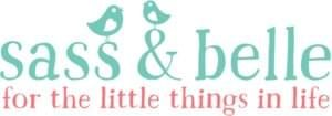 Sass & Belle Flash Sale - 50% off!