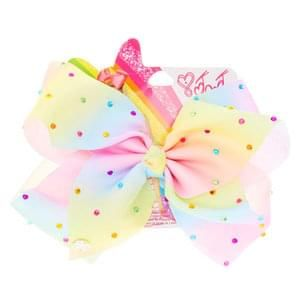 Buy One Get One Half Price on JoJo Bows at Claire's