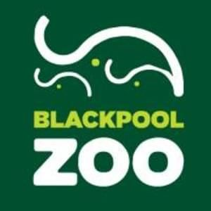 Blackpool Zoo Family Tickets £43.99