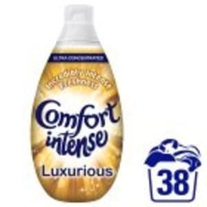 Comfort Intense Fabric Conditioner