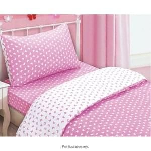 B&M have bed sheets in all sizes from £1