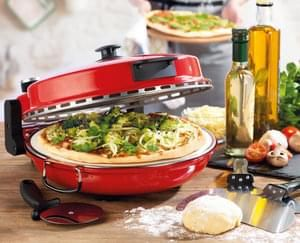 Giles Posner - The Bella Pizza Oven Save £70 Free Delivery & C+C