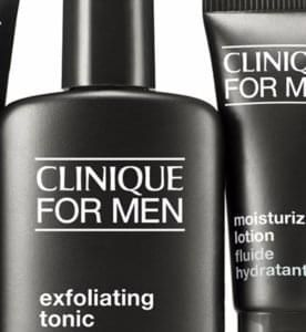 Clinique for men trial kit - Boots Click and Collect