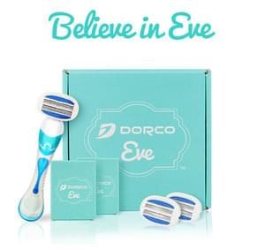 Get DORCO razor for just £1!