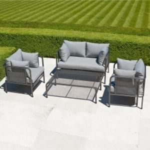 Alexander Rose Portofino Lounge Set