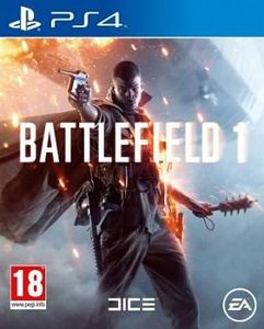 Tesco - Battlefield 1 PS4