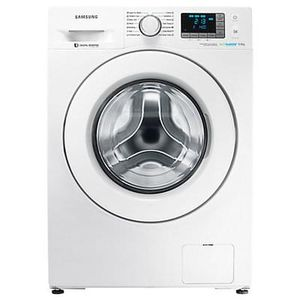 4.9 STARS! Reduced to Clear! SAVE £170! Samsung Washing Machine 9kg 1400 spin.