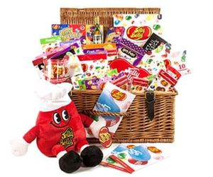 Win A Jelly Belly Hamper