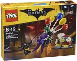 LEGO Batman the Joker Balloon Escape