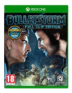 Bulletstorm Full Clip Edition [PS4/XO] £11.99 at Game