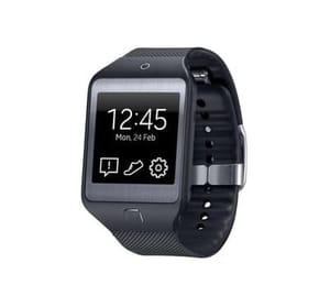"Samsung Galaxy Gear 2 Neo SM-R381 Smart Watch Black Android 1.63"""