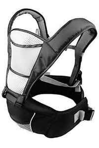 Lightning Deal; NimNik Baby Sling Carriers Hipseat - Front 2 Back Carrier