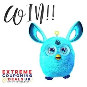 Win a Furby!