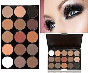 LyDia® 15 COLOURS EYESHADOW PALETTE