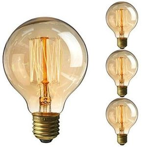 Amazon gitch!3 retro E27 bulbs for £0,50