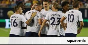 Win four premium tickets for Tottenham Hotspur vs Chelsea at Wembley