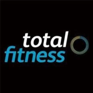 Claim Your Free Gym Pass at Total Fitness Wilmslow