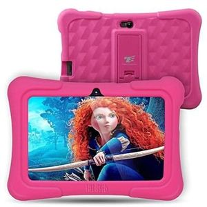Half price on Dragon Touch Y88X Plus Kids 7 inch Tablet Pink