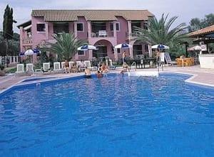 Corfu fr £188 & More