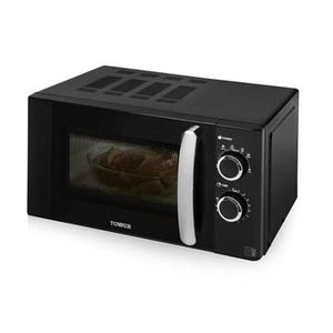 Tower T24009 Manual Microwave reduced on Amazon