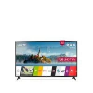 LG 55 inch, 4K Ultra HD HDR, Smart, LED TV Save £250