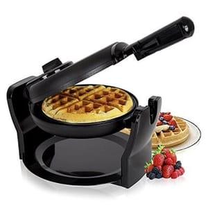 Belgian Waffle Maker / Waffle Iron(Certified Refurbished)