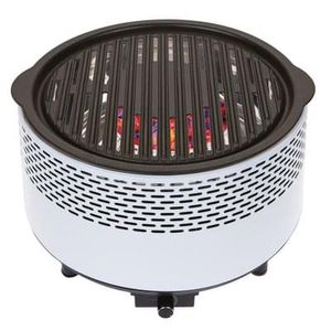 Alfresco Tabletop Charcoal BBQ Grill